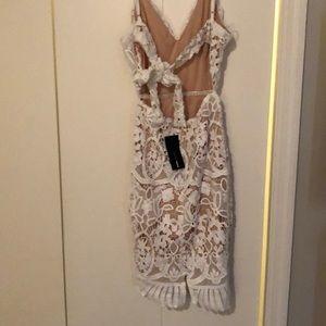 Fashion Nova Dresses - Midi Dress